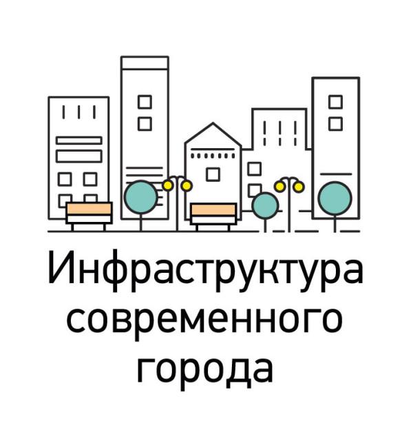 Инфраструктура современного города